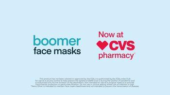 Boomer Face Masks TV Spot, 'Upgrade for the Holidays' - Thumbnail 10