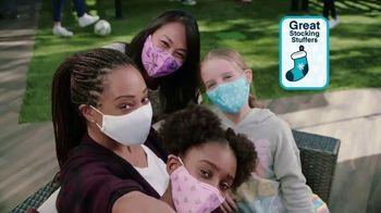 Boomer Face Masks TV Spot, 'Upgrade for the Holidays' - Thumbnail 9