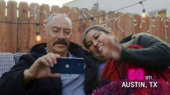 T-Mobile TV Spot, 'Días festivos: Apple iPhone 12 por cuenta nuestra' [Spanish] - Thumbnail 1