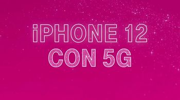 T-Mobile TV Spot, 'Días festivos: Apple iPhone 12 por cuenta nuestra' [Spanish] - Thumbnail 3