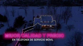 T-Mobile TV Spot, 'Días festivos: Apple iPhone 12 por cuenta nuestra' [Spanish] - Thumbnail 6