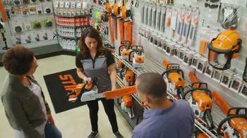 STIHL TV Spot, 'Support Small Businesses' - Thumbnail 4