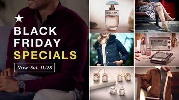 Macy's Black Friday Specials TV Spot, '$10 and Under' - Thumbnail 2
