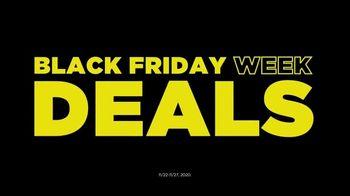 Kohl's Black Friday Week Deals TV Spot, 'Ninja Grill, Fitbit, Sleepwear' - Thumbnail 1