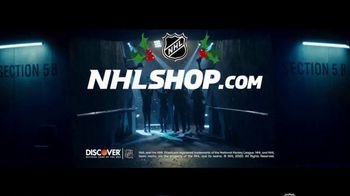 NHL Shop TV Spot, 'Gearing Up for the Holidays' - Thumbnail 10