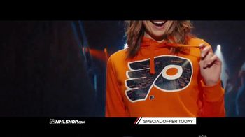 NHL Shop TV Spot, 'Gearing Up for the Holidays' - Thumbnail 6