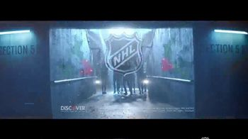 NHL Shop TV Spot, 'Gearing Up for the Holidays' - Thumbnail 9