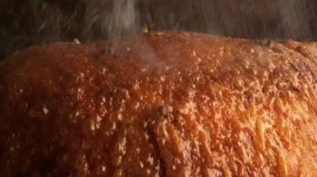 The HoneyBaked Ham Company, LLC TV Spot, 'Tradition Worth Savoring: Simple and Easy' - Thumbnail 2