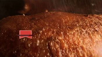 The HoneyBaked Ham Company, LLC TV Spot, 'Tradition Worth Savoring: Simple and Easy' - Thumbnail 3