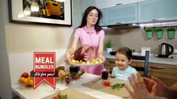 The HoneyBaked Ham Company, LLC TV Spot, 'Tradition Worth Savoring: Simple and Easy' - Thumbnail 4