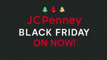 JCPenney Black Friday TV Spot, 'Diamonds and Outerwear' - Thumbnail 2