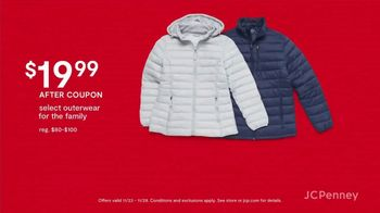 JCPenney Black Friday TV Spot, 'Diamonds and Outerwear' - Thumbnail 6