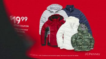 JCPenney Black Friday TV Spot, 'Diamonds and Outerwear' - Thumbnail 7