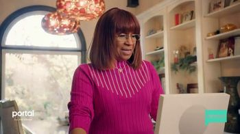 Portal from Facebook TV Spot, 'Bravo: Storytime' Featuring Kandi Burruss - 40 commercial airings