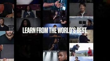 MasterClass TV Spot, 'Learn From the Best: Give One Membership, Get One Free' - Thumbnail 9