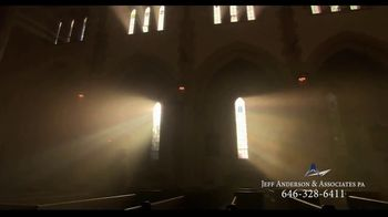 Jeff Anderson & Associates TV Spot, 'Abuso sexual' [Spanish]