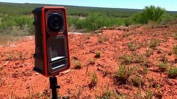 Longshot Target Camera LR-3 TV Spot, 'Go the Distance'
