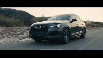 Season of Audi Sales Event TV Spot, 'Snowy Road' [T2] - Thumbnail 1