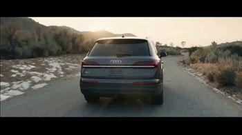 Season of Audi Sales Event TV Spot, 'Snowy Road' [T2] - Thumbnail 3