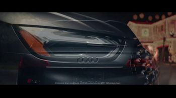 Season of Audi Sales Event TV Spot, 'Thrill' [T2] - Thumbnail 2
