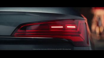 Season of Audi Sales Event TV Spot, 'Thrill' [T2]