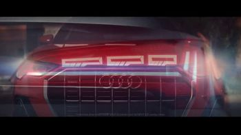 Season of Audi Sales Event TV Spot, 'Thrill' [T2] - Thumbnail 4