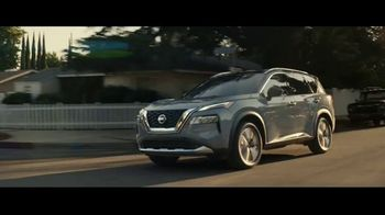 2021 Nissan Rogue TV Spot, 'What Should We Do?' Song by Blondie [T1] - Thumbnail 1