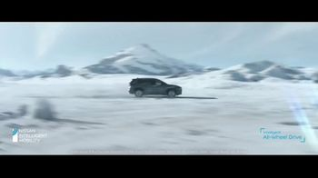 2021 Nissan Rogue TV Spot, 'What Should We Do?' Song by Blondie [T1] - Thumbnail 3