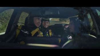2021 Nissan Rogue TV Spot, 'What Should We Do?' Song by Blondie [T1] - Thumbnail 7