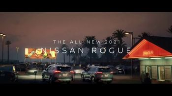 2021 Nissan Rogue TV Spot, 'What Should We Do?' Song by Blondie [T1] - Thumbnail 8