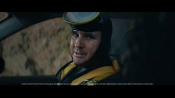 2021 Nissan Rogue TV Spot, 'What Should We Do?' Song by Blondie [T1]