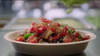 Chipotle Mexican Grill TV Spot, 'From the Earth' - Thumbnail 9