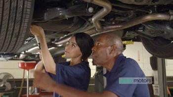 eBay Motors TV Spot, 'Parts'
