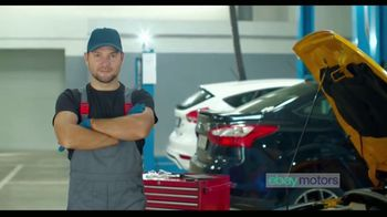 eBay Motors TV Spot, 'Parts' - Thumbnail 8