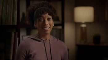 Amazon TV Spot, 'Holidays: Spend Less Smile More: Lisa' Song by Snap!