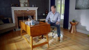 Vitrazza TV Spot, 'Glass Office Chair Mats: Save 20%'