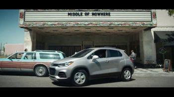 Chevrolet Cyber Sales Event TV Spot, 'Black Friday Event: Just Better: SUVs' [T2] - Thumbnail 1