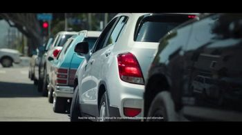 Chevrolet Cyber Sales Event TV Spot, 'Black Friday Event: Just Better: SUVs' [T2] - Thumbnail 2