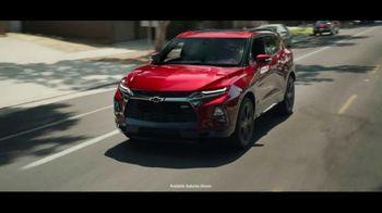 Chevrolet Cyber Sales Event TV Spot, 'Black Friday Event: Just Better: SUVs' [T2] - Thumbnail 3