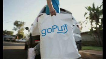 goPuff TV Spot, 'Everyday Needs Delivered'