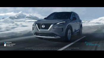 2021 Nissan Rogue TV Spot, 'Reunions' [T1]