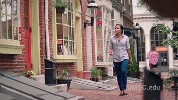 University of Maryland Global Campus TV Spot, 'Lee-Ann Barber'