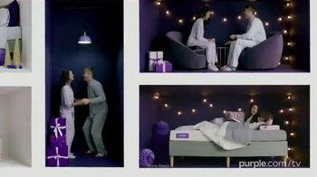 Purple Mattress Cyber Monday Deals TV Spot, 'Up to $500 Off Mattress and Sleep Bundle' - Thumbnail 2