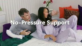Purple Mattress Cyber Monday Deals TV Spot, 'Up to $500 Off Mattress and Sleep Bundle' - Thumbnail 5