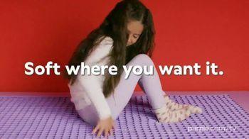 Purple Mattress Cyber Monday Deals TV Spot, 'Up to $500 Off Mattress and Sleep Bundle' - Thumbnail 6