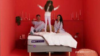 Purple Mattress Cyber Monday Deals TV Spot, 'Up to $500 Off Mattress and Sleep Bundle' - Thumbnail 8