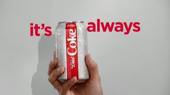 Diet Coke TV Spot, \'Always\'