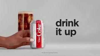 Diet Coke TV Spot, 'Always' - Thumbnail 8