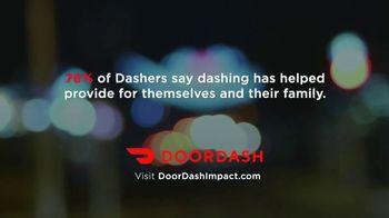 DoorDash TV Spot, 'Meet D'Shea, a Dasher in New York.' - Thumbnail 9