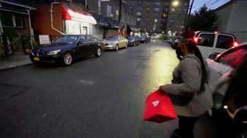 DoorDash TV Spot, 'Meet D'Shea, a Dasher in New York.' - Thumbnail 4